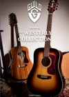 Guitar Magazines GUILD western collection online flip pages