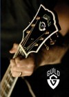 Guild Guitar Catalogs